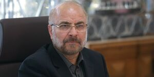 قالیباف: انتظار میرود همکاریهای مشترک ایران و چین ارتقاء یابد