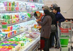 قیمت لبنیات رسماً ۲۸درصد افزایش یافت