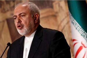 ظریف: ایران همانند همیشه آماده کمک به لبنان است