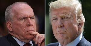 رئیس اسبق سیا دنبال ترور ترامپ بوده است