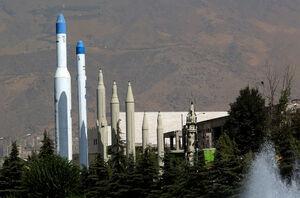 فیلم/ تحلیل قدرت موشکی ایران توسط صهیونیستها