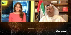 انور قرقاش: امارات به دنبال رابطه خوب با ایران است