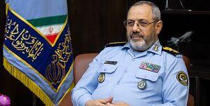 حافظان آسمان ایران آماده پاسخگویی به هر نوع تهدید