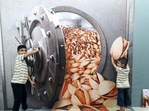نخستین موزه خطای دید در ایران +عکس