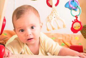 نوزاد دختری که در آمریکا دوبار به دنیا آمد! +عکس