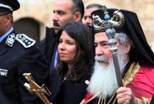 موافقت دادگاه صهیونیستی با فروش املاک کلیسا
