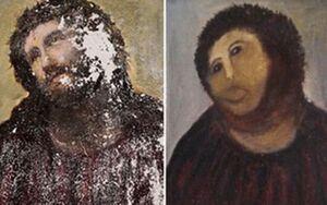 نقاشی مشهور