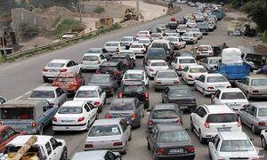 جزئیات وضعیت ترافیک در جادههای شمال