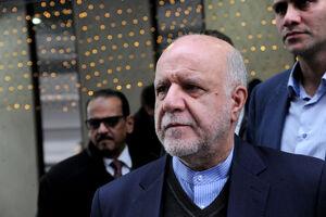 علت تحریم ناخداهای ایرانی از زبان زنگنه