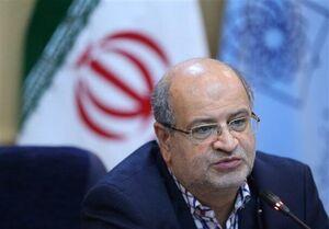 احتمالاً ۲۰ درصد تهرانیها به کرونا مبتلا میشوند!