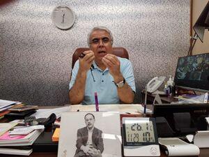 سیدضیا هاشمی: متاسفم که هیات مدیره خانه سینما صنوف را ترغیب به ثبت در وزارت کار کرد!