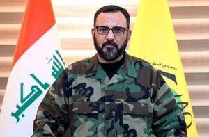 واکنش نجباء به وقایع اخیر بغداد