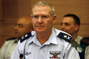 یادلین: اسرائیل قادر به مهار نفوذ ایران در سوریه نیست
