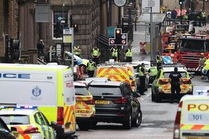 4 کشته در اسکاتلند در شمال انگلیس