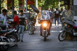 خبر خوش برای مالکان موتور سیکلت