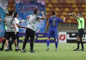 اعلام اسامی محرومان هفته بیست و دوم لیگ برتر فوتبال