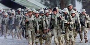 آمریکا ۴ هزار نظامی خود را از افغانستان خارج میکند