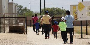 ضربالاجل قاضی فدرال به ترامپ درباره کودکان پناهجو