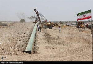 ویژگیهای استراتژیکترین پروژه نفتی دولت +فیلم