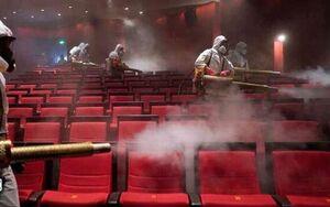 عدم تدبیر و هوشمندی در بازگشایی سالنهای سینما