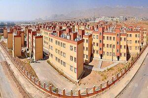 مسکن در دولت روحانی ۵۸۶ درصد گران شد+ نمودار