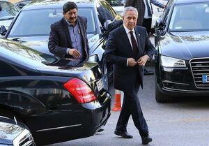 بازتاب انتقادات مشاور عالی اردوغان از سیاستهای وی