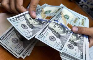 کاهش اندک قیمت دلار