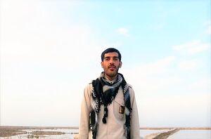رویای صادق مادر شهید مدافع حرم +فیلم وعکس