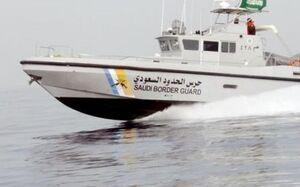 قایق سعودی