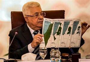 علت مخالفت سازشکاران فلسطینی با طرح الحاق