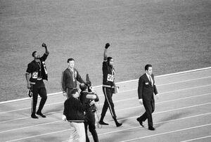 درخواست برای تغییر قانون ۵۰ منشور المپیک
