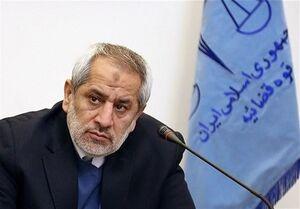 محکومیت منتشرکننده خبر بازداشت دادستان سابق تهران