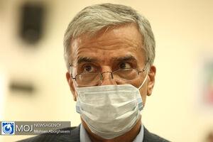چهارمین جلسه دادگاه عباس ایروانی