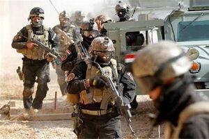 هلاکت سرکرده خطرناک داعش در عراق