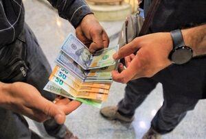 فیلم/ دام پلیسهای قلابی برای دلارفروشان طمعکار