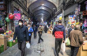 بررسی امکان «ادامه فعالیت بازار تهران»