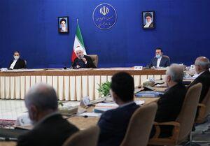 روحانی: مطالبات ایثارگران تا پایان دولت تسویه شود/ تصویب ساخت ۱۰ هزار مسکن برای ایثارگران