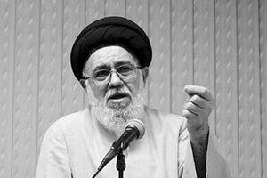 تصمیم گماشتگان موسوی خوئینیهابرای انتخابات ۱۴۰۰/ جشن اصلاحطلب شدنیک فعال اصولگرا