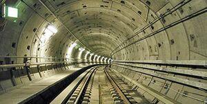 چند کیلومتر مترو در ۳ سال گذشته ساخته شده است؟