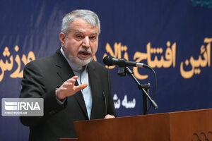 صالحیامیری: ویزر میرود و جودوی ایران تعلیق نمیشود