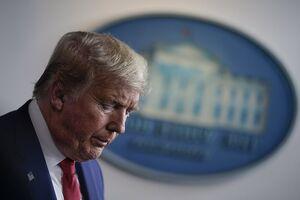 دردسرهای یک گزارش برای کاخ سفید