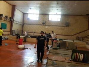 یک وزنه بردار ایرانی دیگر هم به کرونا مبتلا شد