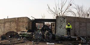 جزئیات حادثه هواپیمای اوکراینی از زبان دادستان نظامی تهران