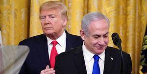 لابیگری نتانیاهو در آمریکا برای اشغال کرانه باختری
