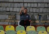عکسی که به وجهه فوتبال ایران ضربه میزند