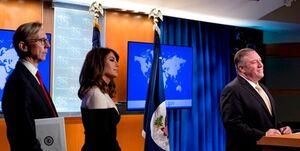 رایزنی ضد ایرانی مقام آمریکایی با وزیر خارجه عربستان