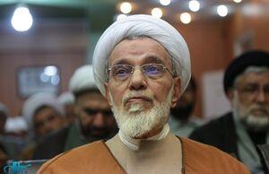 اظهارات خطرناک عضو مجلس خبرگان درباره اوضاع کشور/ سندی که نمیگذارد ابطحی از روحانی عبور کند!
