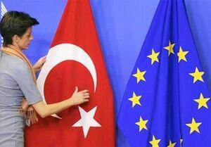 موضعگیری سنگین اروپاییها علیه چین