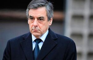 ۵ سال حکم زندان برای نخستوزیر سابق فرانسه