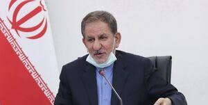 جهانگیری: آمریکا به دنبال فروپاشی اقتصاد ایران بود امّا موفق نشد